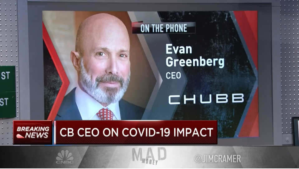 Chubb CEO Interview with CNBC Jim Cramer.PNG